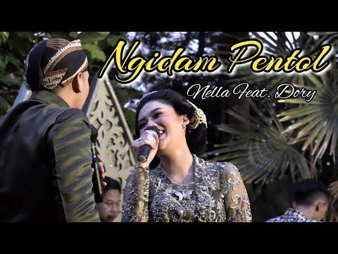 Download Lagu Nella Kharisma Ngidam Pentol Feat. Dory Harsa Mp3