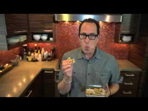 Granola Bars: Recipe