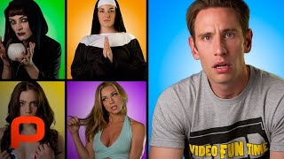 The Bet (Full Movie) Comedy, 2016