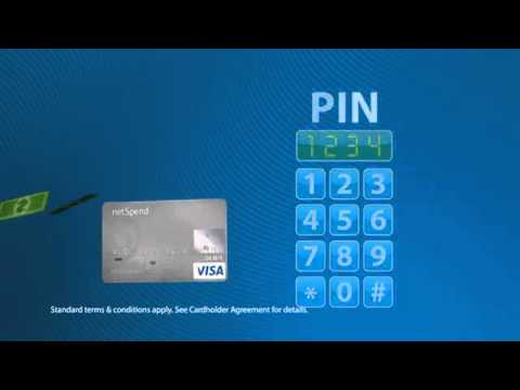 How To Activate Free Netspend Card
