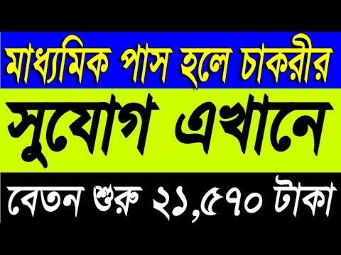 Big Bazar Job Vacancies 2018-19 | Madhayamik Pass Minimum | Private Job |post detail | How to apply