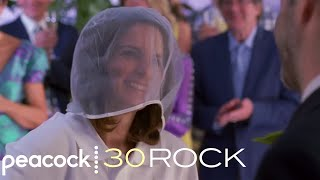 30 Rock - Liz And Jack Get Married