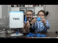 El printer 3D mas barato del mercado $199 dólares TiKO UNBOXING