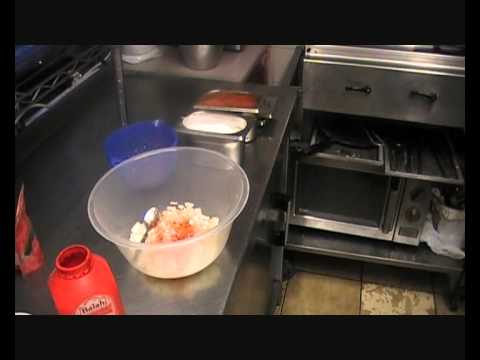 How to make 'Red Onions'