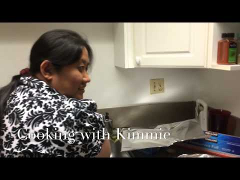 Cooking With Kimmie S01e01 Asian Style Pork Chops