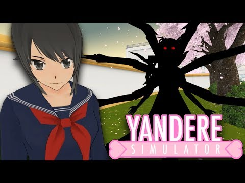 SUMMONING THE ANCIENT EVIL & AFTERLIFE GLITCH | Yandere Simulator Myths