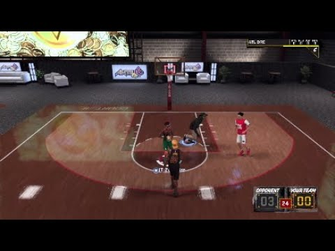 THE AUDACITY THIS GAME HAS FOR BUMS!!! *INTENSE GAME* 2K18
