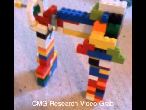 Lego ray gun