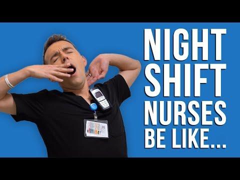 Xxx Mp4 Night Shift Nurses Be Like FUNNY 3gp Sex