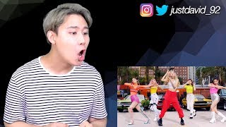 Download ITZY - ICY teaser 1&2 [KOREAN REACTION] Video