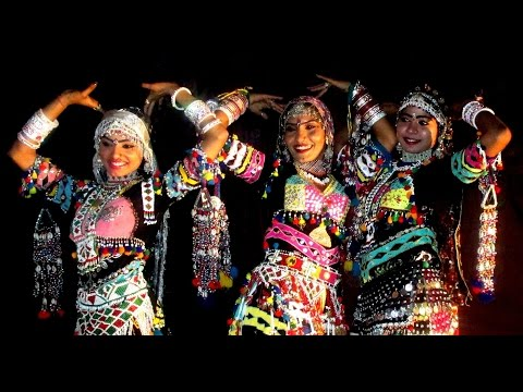 Kalbelia Folk Dance  Amer Fort Jaipur  India *HD*