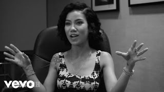 Jhené Aiko - My Creative Influences (247HH Exclusive)