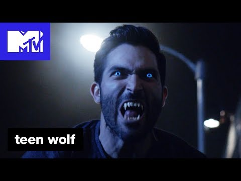 'Stiles Returns To Help The Pack' Official Sneak Peek | Teen Wolf (Season 6B) | MTV