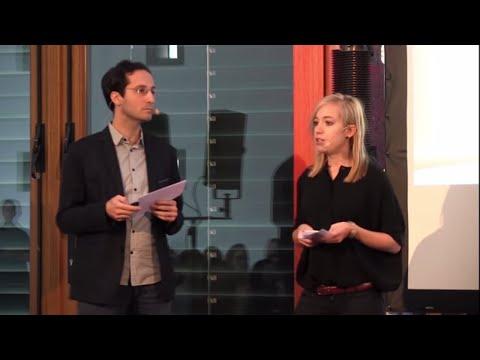 Towards an Immersive Future | Rahel Demant & Ferhan Özkan | TEDxEBS