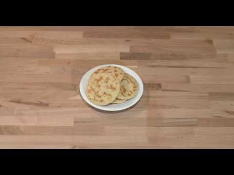 Blini batter - Recipe Cook Expert