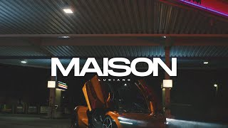 LUCIANO - MAISON