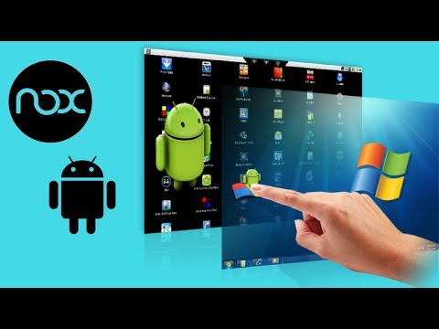 How to Install Android On PC without Bluestacks