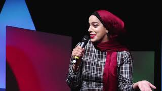 Why People Pleasing is Hurting You | Salma Hindy | TEDxUofT