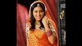 Balika Vadhu-Moments (Aashayein Iqbal.Song)