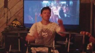 Heathens Twenty One Pilots Drum Cover by Jeff Gann