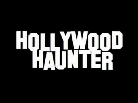 Youtube Channel Trailer Example - Hollywood Haunter