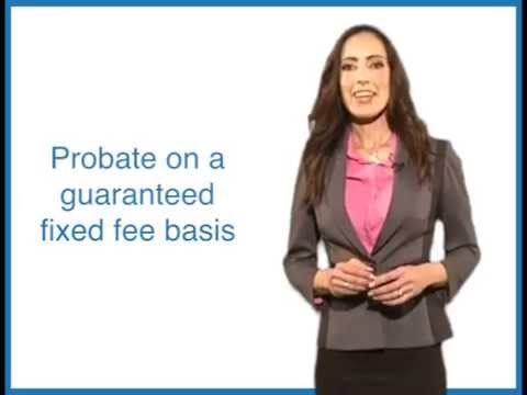 TM Solicitors - How much does Probate cost?