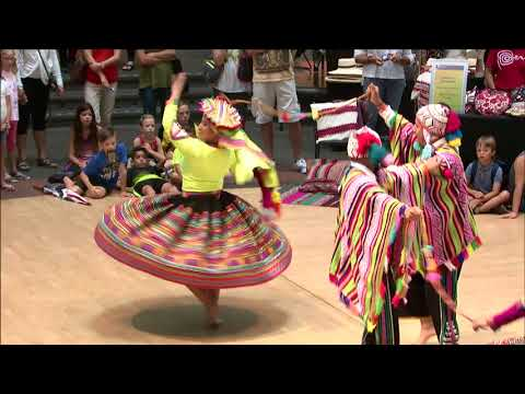 Kaypi Perú 1: Traditional Music and Dance