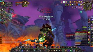 Get Carried vs Morogrim Tidewalker, WarmaneTBC 2 4 3 Outland