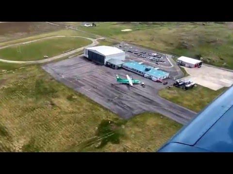 Casa 253 Donegal Airport 3 May 2016