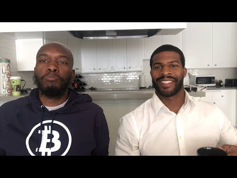 The Gentlemen of Crypto EP. 65 - Alts on Bloomberg, ISIS using Bitcoin?, Govt. Selloff