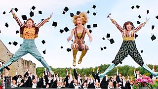 Mamma Mia 2 - Here we Go Again   official Cher featurette & trailer (2018)