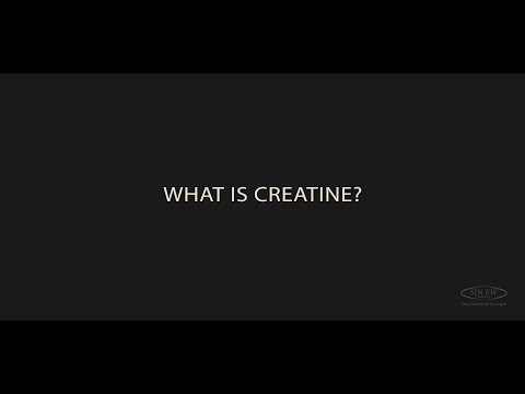 WHAT IS CREATINE? Sinew Nutrition - Micronized Creatine Supplement For  Muscle Mass & Strength