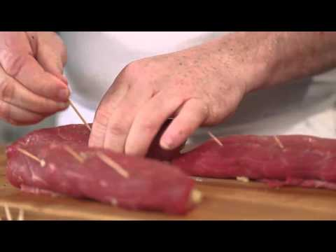 Paul Flynn Family Favourites- Braised Beef Rolls with a Sage and Onion Stuffing