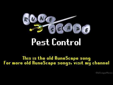 Old RuneScape Soundtrack: Pest Control