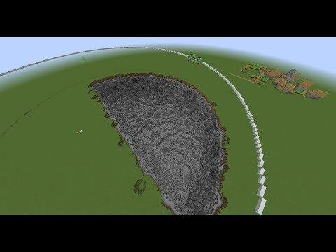 Integral Digging (Circle Perimeters!)