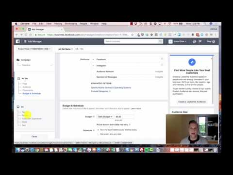 How to Run Click to Call Campaigns on Facebook QTT #25