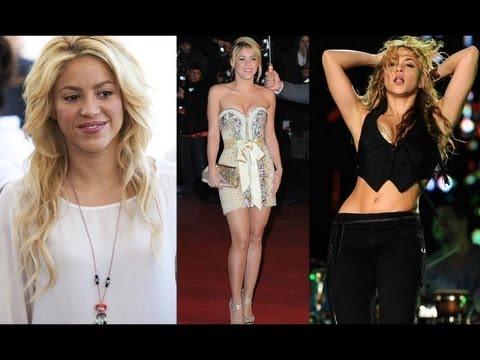 Xxx Mp4 Shakira 39 S Sexy Style 3gp Sex