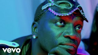 Akon - Benjamin (Official Video)