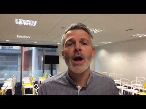 Recruiter TV #003 - Start A Recruitment Company - How To Pitch Your Recruitment Business