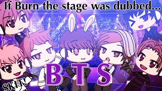Download if burn the stage was dubbed (Gacha Life) (SKIT) Video