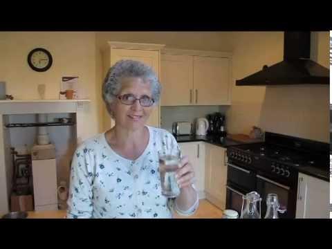 How to make elderflower cordial by Linda Bostock, Medical Herbalist