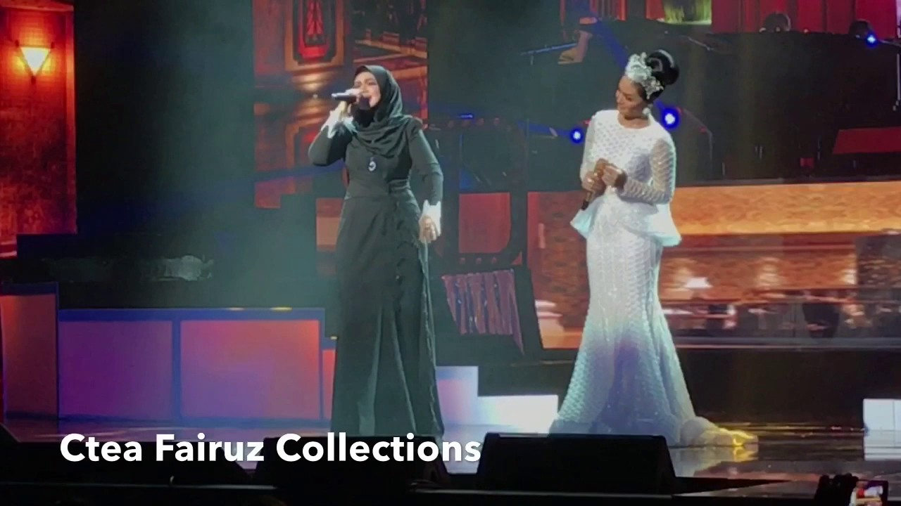 Download Siti Nurhaliza & Krisdayanti - Hanya Dia MP3 Gratis