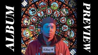 Gloc-9 - ROTONDA (Album Preview)