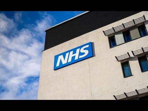 Twelve hospital trusts report 100% bed occupancy rates