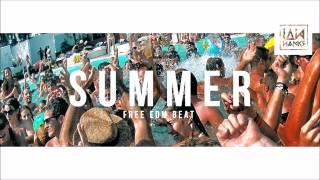 Free Edm Beat - Summer (+DL)