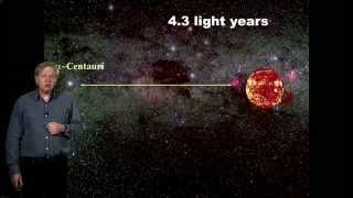 The accelerating Universe: Nobel Laureate Brian Schmidt