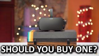 Is Oculus dead?