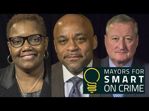 America's Mayors Are Getting Smart on Crime
