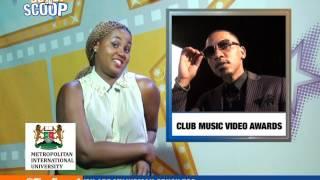 ScoopOnScoop: CLUB MUSIC VIDEO AWARDS - All The Scoop!