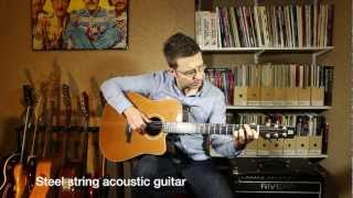 Download Cliff Smith Guitar Lessons Demo Video